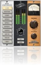 Plug-ins : McDSP 6030 Ultimate Compressor Promo - macmusic