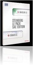 Logiciel Musique : Sae Students Steinberg Le Pack Sae Edition - macmusic