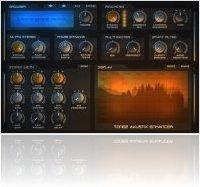 Plug-ins : Tone2 Audiosoftware Présente AkustiX Enhancer - macmusic