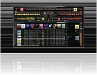 Music Software : MixVibes Cross V1.6 - macmusic