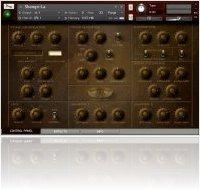 Virtual Instrument : Hollow Sun SHANGRI-LA - macmusic
