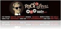 Event : Rock en Seine (Paris France) D Day-4! - macmusic