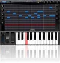 Music Software : Genome MIDI Sequencer - macmusic