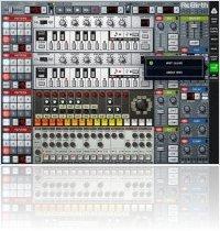Logiciel Musique : Propellerhead Ajoute le Wireless Sync-Start (WIST) pour ReBirth iApp - macmusic