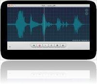 Music Software : Flux Forge Kvlt Audio Recorder - macmusic