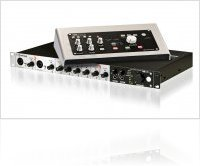 Informatique & Interfaces : Steinberg Interfaces UR28M et UR824 - macmusic