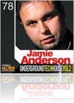 Virtual Instrument : Loopmasters Present Jamie Anderson Underground Tech House Vol 2 - macmusic