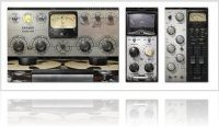 Plug-ins : Waves Eddie Kramer Tape, Tubes & Transistors - macmusic