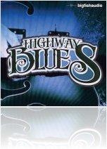 Virtual Instrument : Big Fish Audio Highway Blues - macmusic