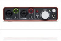 Computer Hardware : Focusrite Launches Scarlett 2i2 - macmusic