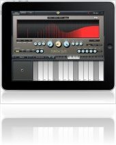 Virtual Instrument : Virsyn Announce the Release of Addictive Synth Version 1.1. - macmusic