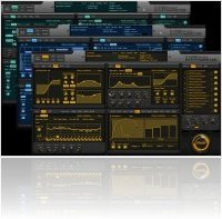 Virtual Instrument : KV331 Audio Announces the release of SynthMaster Version 2.5 - macmusic