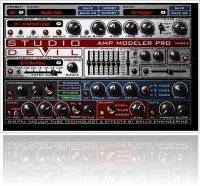 Music Software : Studio Devil Virtual Tube Amplification 64 bit is here! - macmusic
