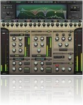 Plug-ins : DNR Releases MixControl Pro - macmusic