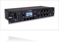 Audio Hardware : Line 6 Launches POD HD PRO Rackmount - macmusic