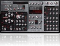 Virtual Instrument : New Waldorf Lector Vocoder Delivers Way More Than Robot Voices - macmusic