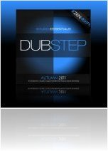 Virtual Instrument : Zenhiser Studio Essentials - Dubstep - macmusic