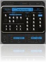 Plug-ins : Rob Papen Présente RP-Distort - macmusic