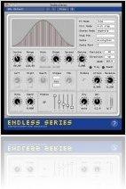 Virtual Instrument : Oli Larkin Endless Series V3 Updated - macmusic