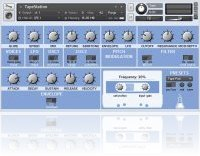 Virtual Instrument : AudioThing releases TapeStation for Kontakt - macmusic