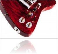 Matériel Musique : Gibson Firebird X Limited Edition - macmusic