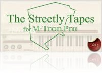 Virtual Instrument : GForce Releases The Streetly Tapes – Vol 1 - macmusic