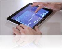Logiciel Musique : Lemur Disponible pour iPad et iPhone - macmusic