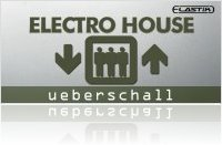 Instrument Virtuel : Ueberschall Annonce Electro House - macmusic