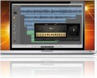 Logiciel Musique : Apple Logic Pro V 9.1.6 - macmusic