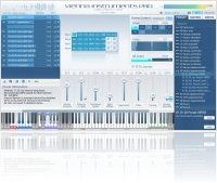 Instrument Virtuel : Major Updates: Vienna Ensemble PRO 5 and Vienna MIR PRO - macmusic
