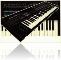 Virtual Instrument : Puremagnetik Releases DeeEx - macmusic