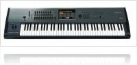 Music Hardware : Korg Kronos System Version 1.5 - macmusic