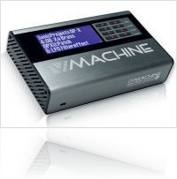 Computer Hardware : SM Pro Audio V-Machine 2.0 Portable VSTi Player Super Sales Event! - macmusic