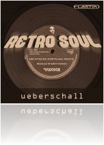 Virtual Instrument : Ueberschall Announces Retro Soul - macmusic
