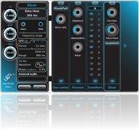Instrument Virtuel : Little Endian Présente SpectrumWorx 2.6 - macmusic