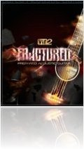 Virtual Instrument : Fractured: Prepared Acoustic Guitar - macmusic