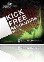 Instrument Virtuel : Sounds of Revolution Présente Revolution Vol.3 - macmusic