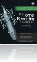 Misc : Backbeat Books Publishes The Home Recording Handbook - macmusic