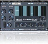 Plug-ins : XILS-lab lance Le Masque - macmusic
