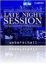 Instrument Virtuel : Ueberschall Présente Late Night Session - macmusic