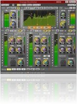 Plug-ins : Voxengo Met à Jour Drumformer en V 1.2 - macmusic