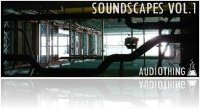 Virtual Instrument : AudioThing Releases Soundscapes Vol.1 - macmusic