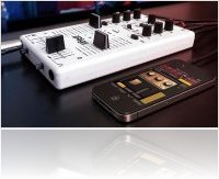 Matériel Audio : IK Multimedia Annonce iRig MIX - macmusic