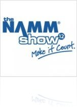 Event : Winter NAMM 2012 - macmusic