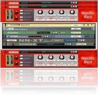 Instrument Virtuel : SoundCells Présente NordicRed - macmusic
