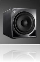 Matériel Audio : Neumann Commercialise 2 Subwoofers: KH 810 et KH 870 - macmusic