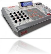Music Hardware : Akai MPC Renaissance - macmusic