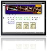 Music Software : EMedia Music Announces a New iPad Version of Guitar Method - macmusic