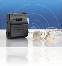 Matériel Audio : Sensaphonics 3D Active Ambient IEM System - macmusic