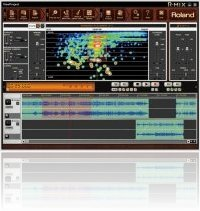 Music Software : Roland R-MIX - macmusic